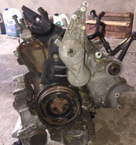 Двигатель AZM 2.0 8 кл