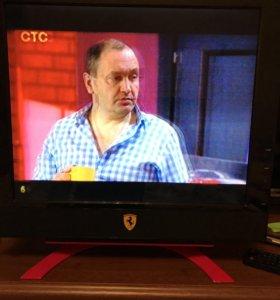 Монитор с ТВ-тюнером
