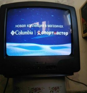 Телевизор дэу (возможна доставка)