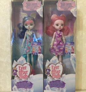 Куклы Ever After High новые