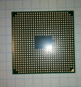 Процессор AMD A10 4600M