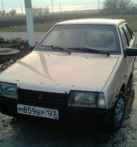 Продается ВАЗ 21099