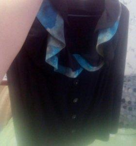Блузка брюки туники