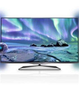 Телевизор philips 42pfl5028t