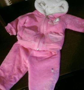 Детский костюм+ подарок