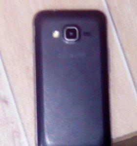 Мобильный телефон SAMSYNG