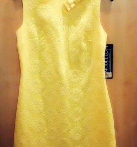 Платье в стиле 60х, новое!