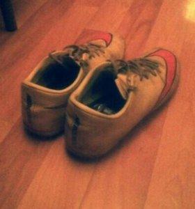 Кутсы Nike