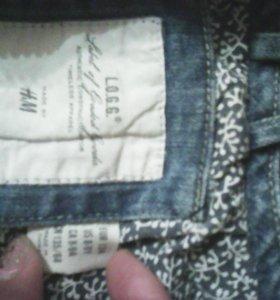 Куртка джинсовая,утепленная