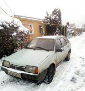 Ваз2109