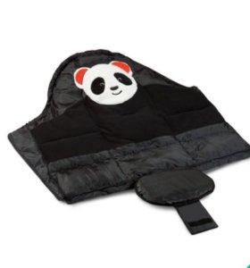 Конверт в коляску универсальный Mansita Panda
