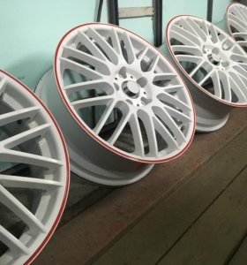 Диски NZ Wheels SH668 (4 штуки)
