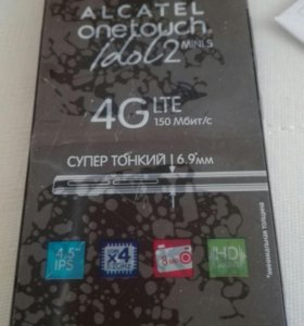 Alcatel onetouch idol2 mini
