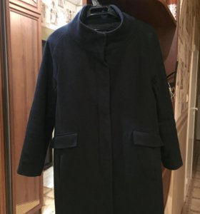 Новое пальто «Zara Basic»