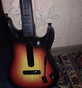Вертуальная гитара