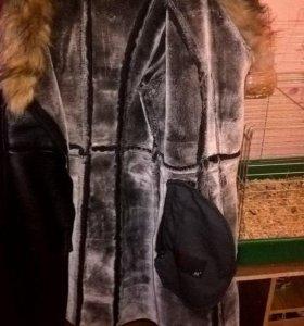 Срочно!!! Зимнее пальто