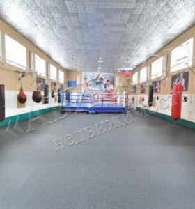 Групповые и персональные тренировки по боксу