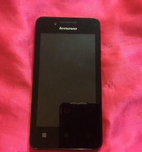 Смартфон Lenovo IdeaPhone a319 Б/У