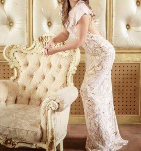 💣 Вечернее платье Roberto Cavali оригинал