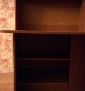 Шкаф раскладной для занятий
