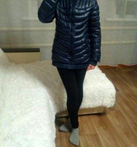 Куртка зимняя размер 44_46