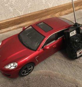 Машина на радиоуправление