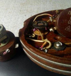 Резистор пп3-43,пп3-41,пп3-44,Реохорд ксм,ксп