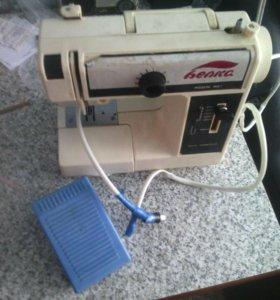 Швейная машина Белка . на запчасти