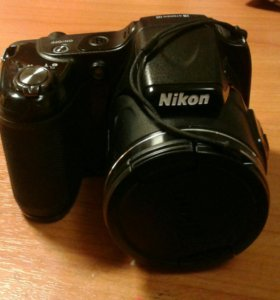 Камера Nikon