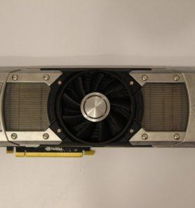 Asus GTX 690 4Gb