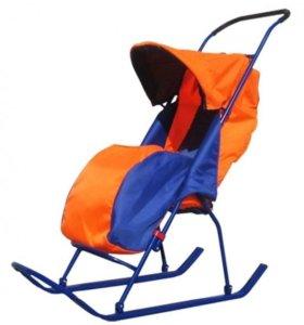 Детские санки/коляска