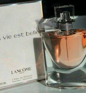 Ланком LA vie est belle