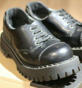 Ботинки STEEL мужские