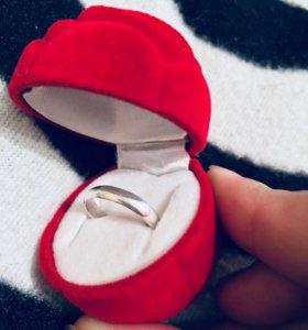 Женское обручальное кольцо 💍
