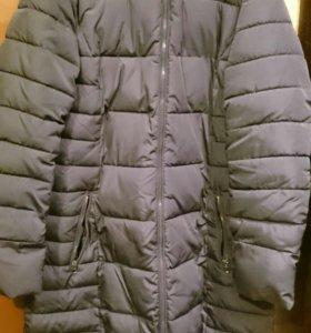 Пальто синтепон Ostin