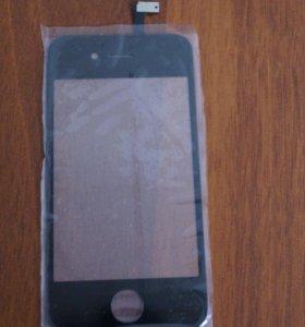 тачскрин iphone 4s
