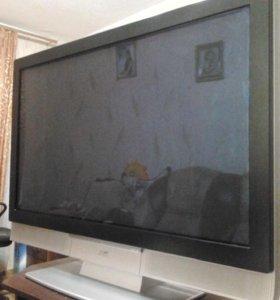 Плазменный телевизор 106 см JVC PD-Z42DV4 (Япония)