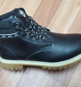 Новые Зимние ботинки 36 !!!