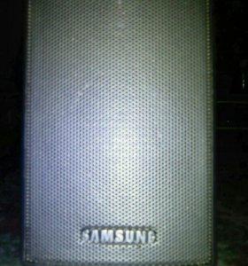 Колонка от кинотеатра Samsung