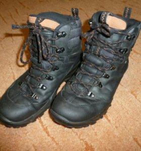 Ботинки для мальчика 41 размер