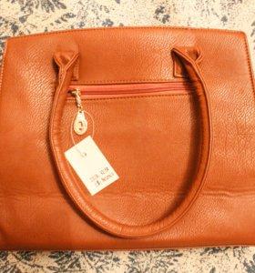 Новая сумка Platinumbuo