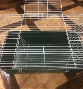 Клетка для грызунов. СРОЧНО!!