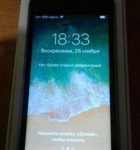 Iphone 5s, новый. Оригинальный.