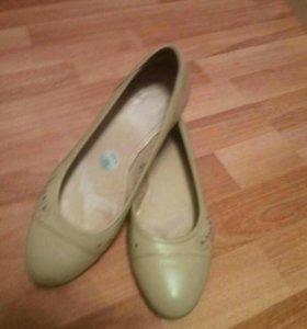 Туфли бесплатно
