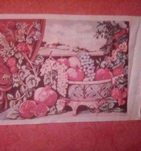 Картина для вышивания бисером