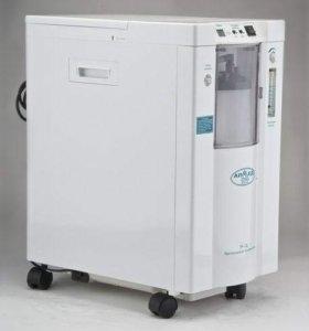 НОВЫЙ Концентратор кислородаАрмед 7F-3L