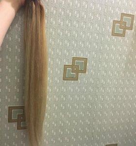 Волосы. Натуральные