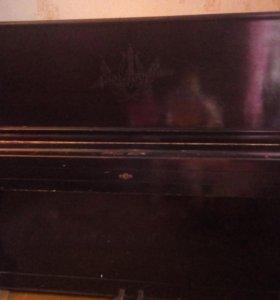 пианино даром
