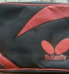 Чехол для ракеток Butterfly