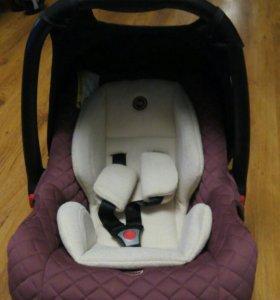 Автомобильное кресло- переноска